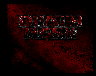 Screenshot Thumbnail / Media File 1 for Death Mask (1994)(Alternative Software)[!]